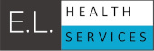 E.L. Health Services Logo